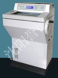 China CE Approved Histology Cryostat Microtome Pathology Laboratory Instruments SYD-K2040 supplier