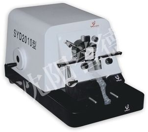China Pathological Tissue Paraffin Microtome , Manual Microtome SYD-S2010 Free Maintenance supplier