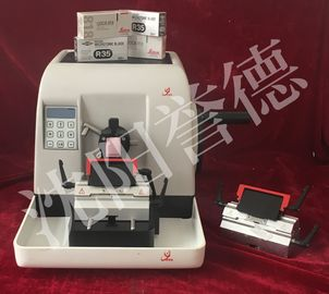 China High Efficiency Rotary Microtome With Blade Aiming 550mm × 340 Mm ×320mm SYD-S3020 supplier