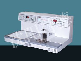 China 4L 1000VA Histology Embedding Station With One Time Formed Stainless Steel Hot Tanks supplier