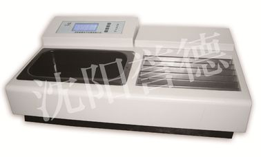 China Complete Type Pathology Instrument Water Bath Slide Dryer 600VA Rated Power SYD-PK supplier