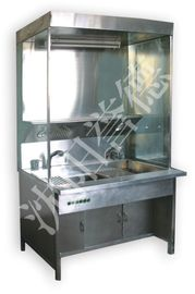 China Multi Function Pathology Workstation Scientific And Reasonable Design , Remove Odor supplier