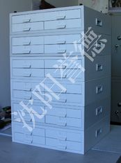 China Paraffin Block Pathology Slide Storage Cabinet With Integration Forming supplier