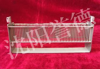 China Stainless Steel Medical Equipment Accessories Stand Up 50 Slides Staining Rack supplier