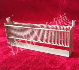 China 50 Slides Medical Equipment Accessories Histology Staining Racks Corrosion Resistance supplier