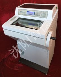 China Floor Type Frezon Cryostat Microtome , Histopathology Instruments Mechanical Structure factory