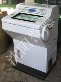 China Fast Freezing Cryostat Microtome , Semi Automatic Pathology Laboratory Equipments factory