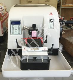 China LCD Screen Tissue Sectioning Microtome , Automatic Microtome Intelligent Programme Control distributor