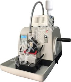 China Section Count Tissue Sectioning Microtome Histopathology Lab Equipments SYD-S3050 factory