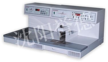 China Split Type Pathology Instrument , Tissue Embedding Center Triple Temperature Protection factory