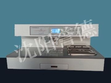 China 6L Pathology Tissue Embedding Station Complete Type With Five Heating Spots SYD-B distributor