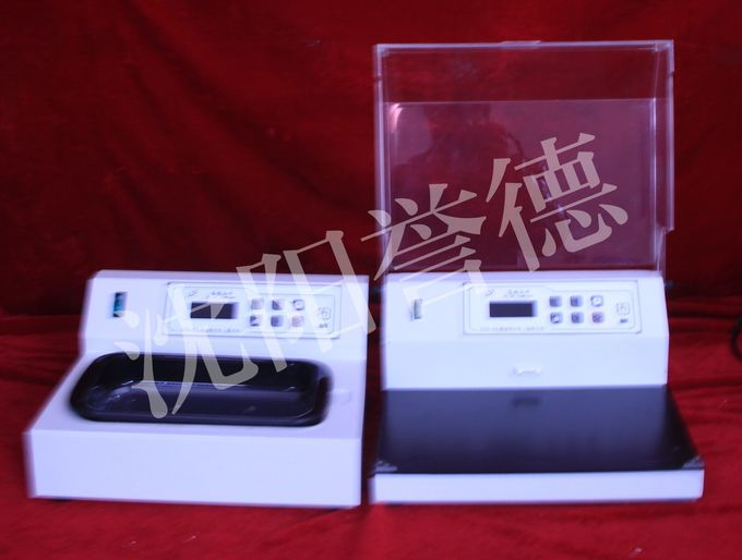 Histology Slide Tissue Water Bath Laboratory Apparatus , Relay Monitors Temperature