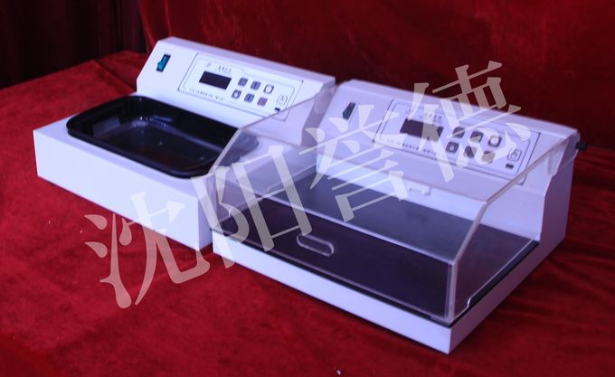 Pathology Instrument Tissue Water Bath Computer Automatically Control Temperature