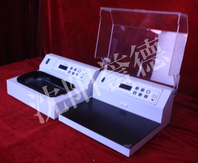 Pathology Tissue Sample Slide Dryer Machine Split Type Practical And Convenient